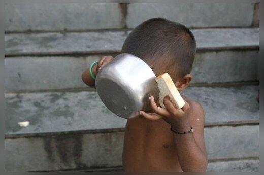 ООН: за 30 лет число беднейших стран удвоилось