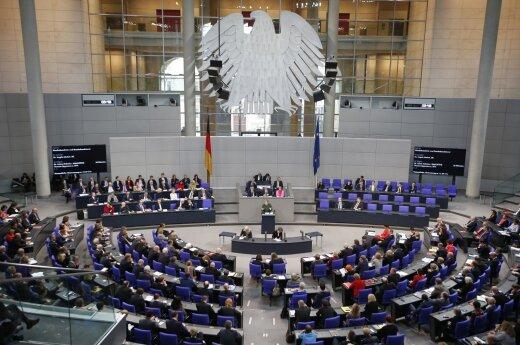 Немецкие политики обсуждают возможный бойкот ЧМ-2018 в России