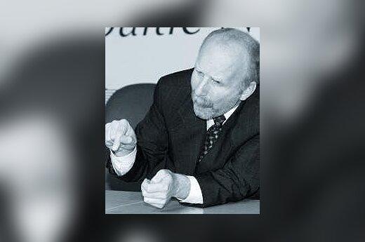 Rolandas Paulauskas