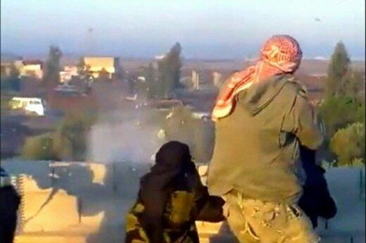 Neramumai Sirijoje