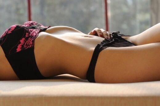 Женский эротический гороскоп