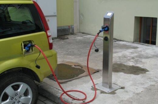 Норвежский производитель электрокаров Think - банкрот