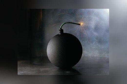 В Барановичах создали высокоточную бомбу
