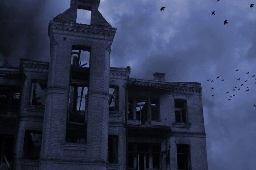 Pogromcy duchów pójdą do piekła