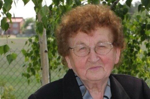 Zaginęła polska obywatelka