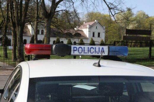 Angelų sargų diena: ką Lietuvos piliečiui reikia žinoti apie policininkus?