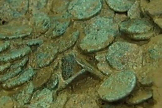 W Chinach znaleziono skarb