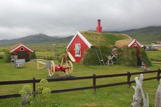 Kodėl Islandija pirmoji pripažino Lietuvos nepriklausomybę?