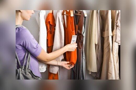В Литве цены на одежду и бытовую технику – как в Европе