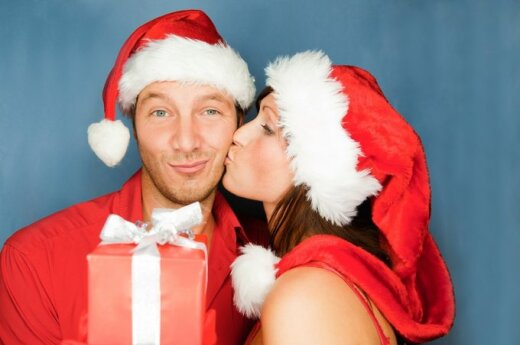 Редакция DELFI поздравляет с праздником Рождества