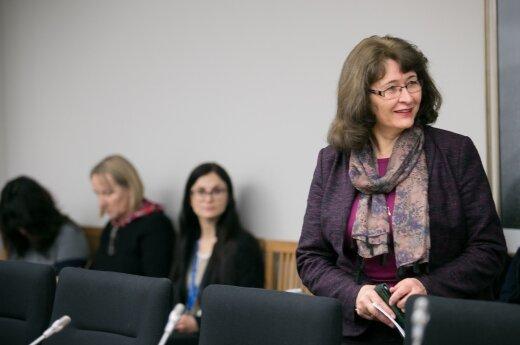 Rima Baškienė