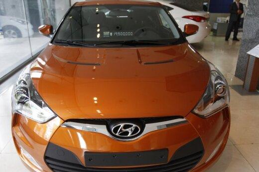 Зловещий Hyundai рекламирует смерть