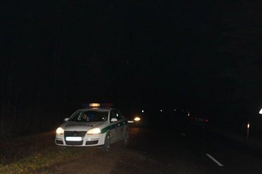 Keistas nusikaltimas: Tauragėje po smūgio sąmonę praradęs vyras atsipeikėjo išmestas Kaune