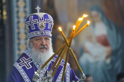 Патриарх Кирилл призвал не притеснять христиан в благополучной Европе