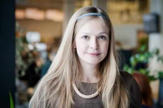 Anastasija Kovaliova