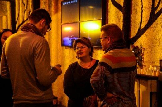 В Каунасе популярностью пользуется досуг без алкоголя