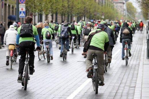 Belgia: Bruksela na jeden dzień zrezygnowała z samochodów