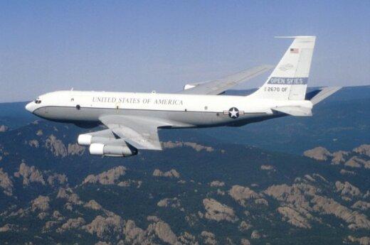 Orlaivis OC-135B