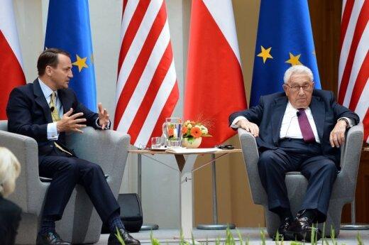 Polska chce zmienić swój wizerunek