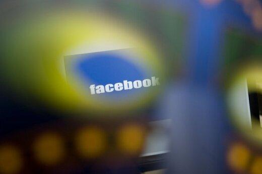 Partijos populiarumo ieško socialiniuose tinklalapiuose
