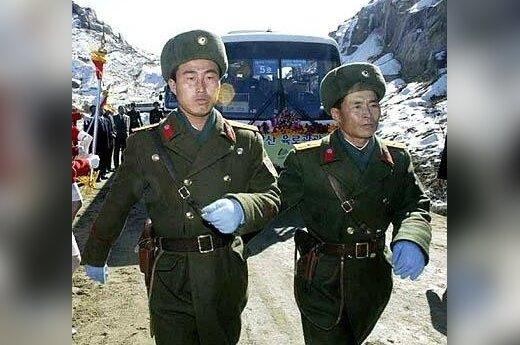 Пхеньян казнил главного переговорщика с Сеулом