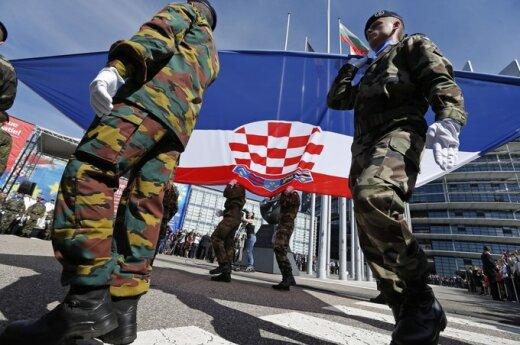 Kilka tygodni w UE, a już grożą jej sankcje. Chorwacja pod lupą
