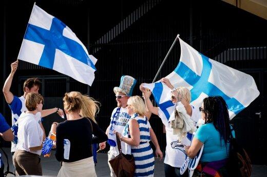 Go go Finland
