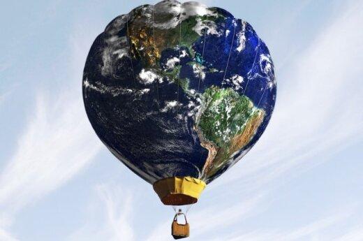 Wycieczka w kosmos…balonem