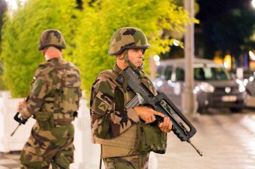 Od ryzyka terroryzmu można się ubezpieczyć