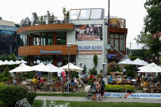 Судьба палангских кафе неясна