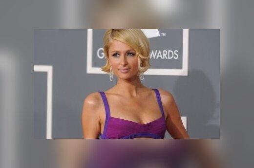 Paris Hilton pobiła się z paparzzim