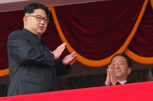 Сеул: КНДР готовит новое ядерное испытание