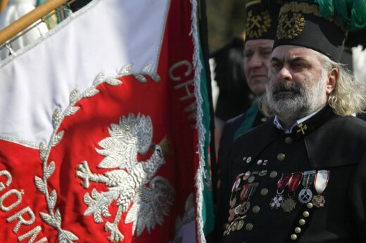 Kasprzycki: Rozważania o patriotyzmie
