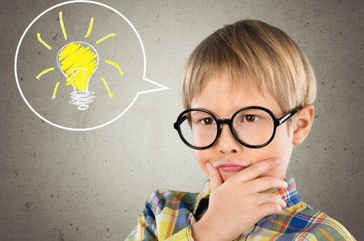 Kaip padėti vaikams išmokti priimti tinkamus sprendimus?