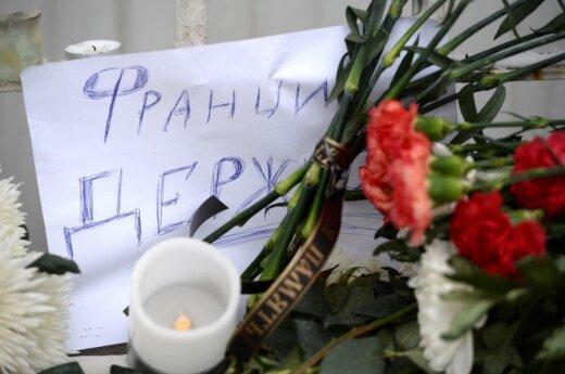 Во Франции задержали шестерых чеченцев