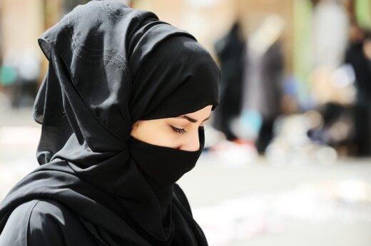 Rosja: Hidżab nadal jest zakazany