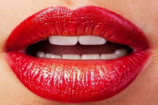 Szwecja: profesor odkroił usta swojej żonie, a następnie je zjadł