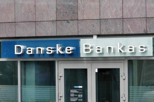 Danske Bank reduces Lithuania's GDP growth estimate to 2.5 percent