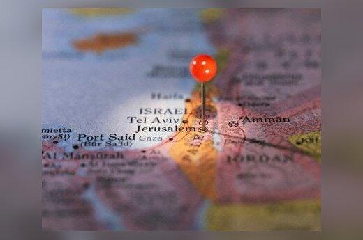 Еврейские активисты хотят прорвать блокаду Газы
