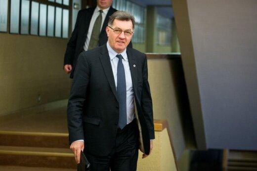 Налоговую систему Литвы ждет новое политическое решение