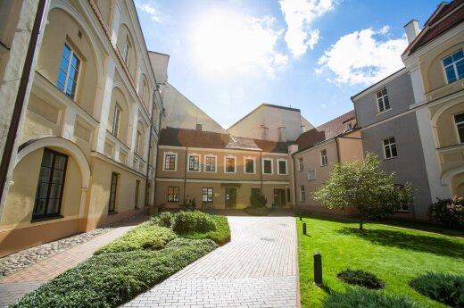 Konservatoriai siūlo universitetų reformą rengti iš naujo