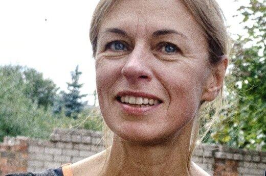 Vita Gelūnienė