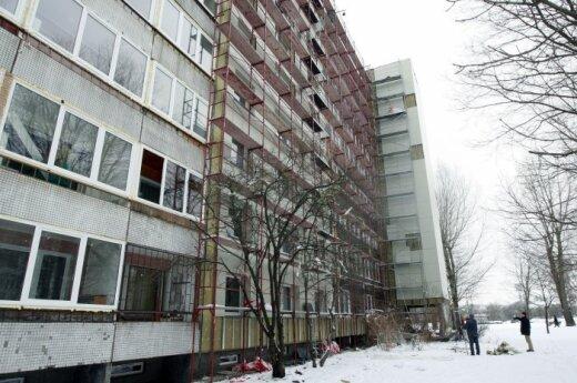 Модернизация домов: люди боятся насилия со стороны властей