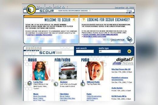 """Scour"""