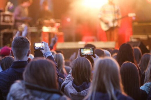 Sweden's Summerburst festival expanding to Lithuania