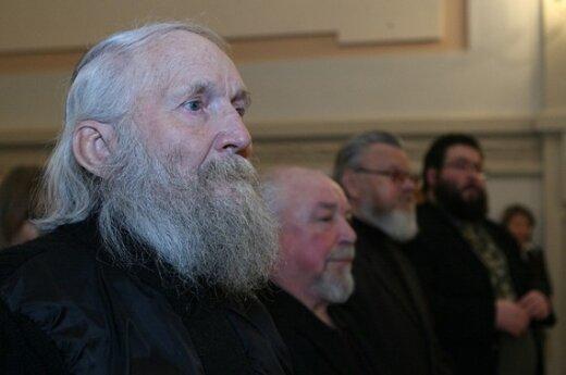 Старообрядцы отметили 300-летие основания своей церкви в Литве
