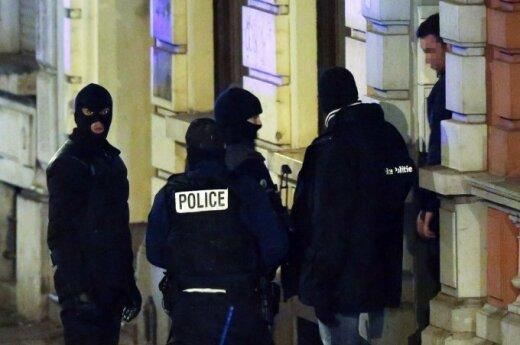 Глава МВД Бельгии прогнозирует возвращение исламистов в Европу