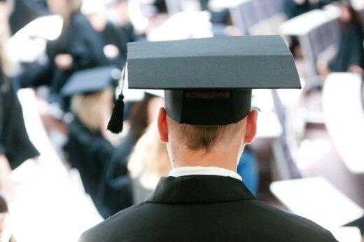 Специалист: факультеты права можно закрыть на десять лет
