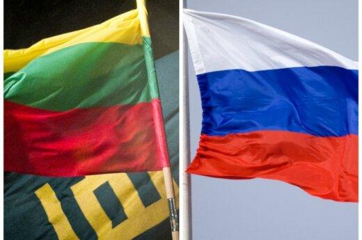Определен уровень стабильности Литвы и России с точки зрения FFP