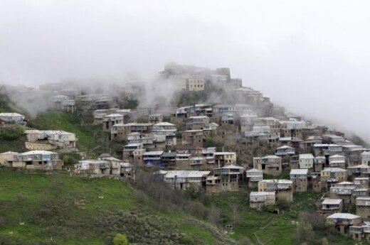 Для курортов Северного Кавказа построят сеть малых ГЭС